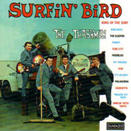 TRASHMEN - SURFIN' BIRD (CD)