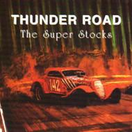 SUPER STOCKS - THUNDER ROAD (CD)