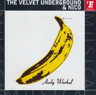 VELVET UNDERGROUND AND NICO (CD) CD-495