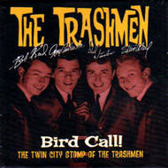 TRASHMEN - TUBE CITY: BEST OF THE TRASHMEN (CD)