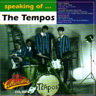 TEMPOS - SPEAKING OF (CD)