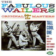 FABULOUS WAILERS - ORIGINAL GOLDEN CREST MASTERS (CD)
