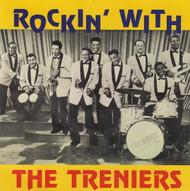 TRENIERS - ROCKIN' WITH THE TRENIERS (CD)