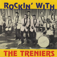 TRENIERS - ROCKIN' WITH THE TRENIERS (CD)