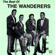 WANDERERS - FOR YOUR LOVE  (CD)