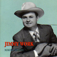 JIMMY WORK - MAKING BELIEVE (CD)