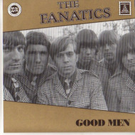 FANATICS - GOOD MEN/FOR YOU