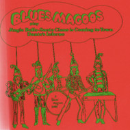 BLUES MAGOOS - JINGLE BELLS/SANTA CLAUS