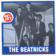 BEATNICKS - WOULDN'T YOU LIKE TO KNOW +3