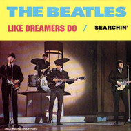 BEATLES - SEARCHIN'/LIKE DREAMERS DO