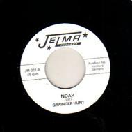 GRANGER HUNT - NOAH