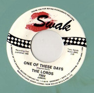LORDS - ONE OF THESE DAYS