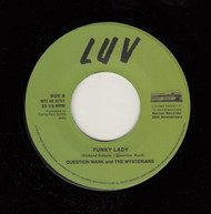 QUESTION MARK AND THE MYSTERIANS - HOT N' GROOVIN (45 LUV) 1973