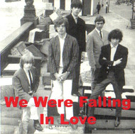 ROLLING STONES - WE WERE FALLING IN LOVE