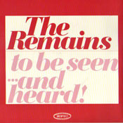 REMAINS - DIDDY WAH DIDDY/ONCE BEFORE