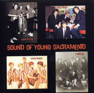 VARIOUS - SOUND OF YOUNG SACRAMENTO