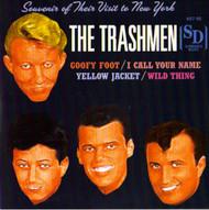 TRASHMEN - SOUVENIR EP