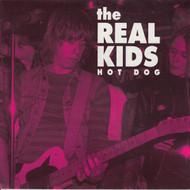 018 REAL KIDS - HOT DOG / JUST LIKE DARTS (018)