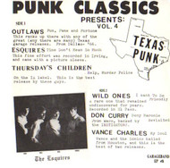 VARIOUS - PUNK CLASSICS VOL.4