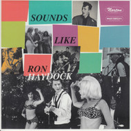043 RON HAYDOCK & THE BOPPERS - SOUNDS LIKE (043)