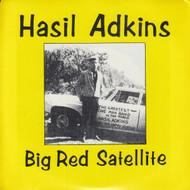 002 HASIL ADKINS - BIG RED SATELLITE / ELLEN MARIE (002)