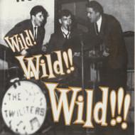 032 VARIOUS - WILD! WILD WILD! (032)