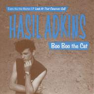 017 HASIL ADKINS - BOO BOO THE CAT / MATHILDA (017)
