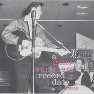 061 GENE SUMMERS & THE REBELS - RECORD DATE (061)