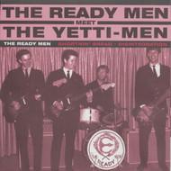 037 READYMEN MEET THE YETTI-MEN (037)