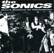 066 SONICS - DON'T BELIEVE IN CHRISTMAS / SANTA CLAUS (066)
