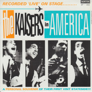042 KAISERS IN AMERICA (042)