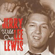 099 JERRY LEE LEWIS - WILD ONE / HIGH SCHOOL CONFIDENTIAL (alt. take) (099)