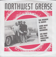119 NORTHWEST GREASE (119)