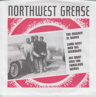 119 NORTHWEST GREASE (119)