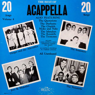 BEST OF ACAPPELLA VOL. 4