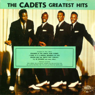 CADETS - GREATEST HITS LP