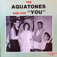 AQUATONES - SING FOR YOU