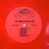 CADETS - GREATEST HITS (Red)