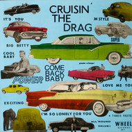 CRUISIN' THE DRAG