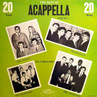 BEST OF ACAPPELLA VOL. 2