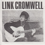 092 LINK CROMWELL - CRAZY LIKE A FOX / I'M CRYING (092)