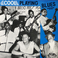 COOL PLAYIN' BLUES