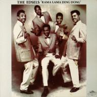 EDSELS - RAMA LAMA DING DONG LP