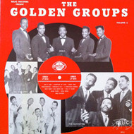 GOLDEN GROUPS VOL. 6: BEST OF EMBER