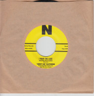 122 JIMMY LEE FAUTHREE - I WANT THE CAKE (AND NOT THE CRUMBS) / YOU'RE NOT PLAY LOVE (122)