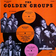 GOLDEN GROUPS VOL. 7 - BEST OF WINLEY