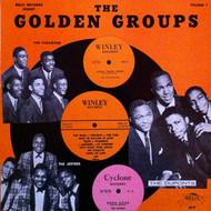GOLDEN GROUPS VOL. 7 - BEST OF WINLEY