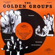 GOLDEN GROUPS VOL. 17 - BEST OF RELIC VOL. 2