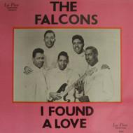 FALCONS - I FOUND A LOVE