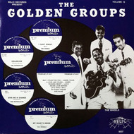 GOLDEN GROUPS VOL. 18 - BEST OF PREMIUM